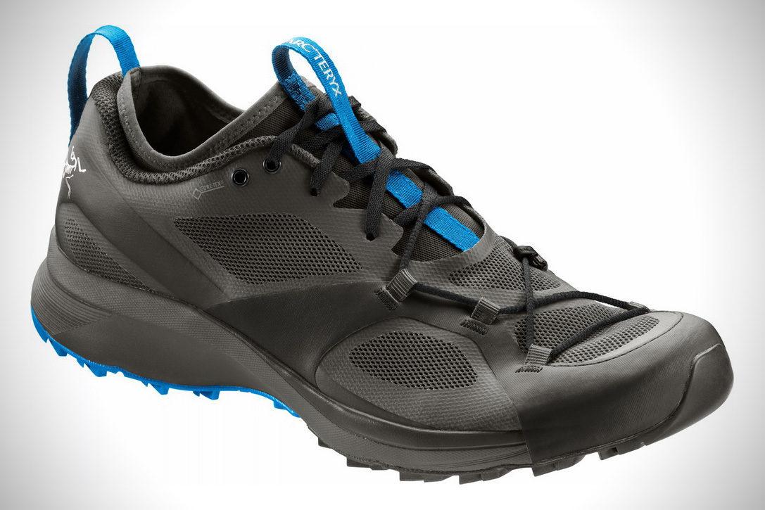 Norvan VT GTX shoe